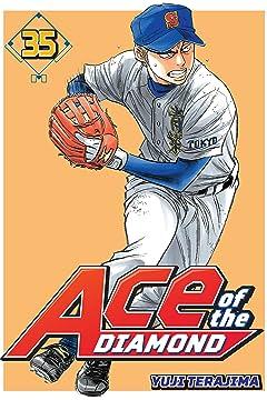 Ace of the Diamond Vol. 35