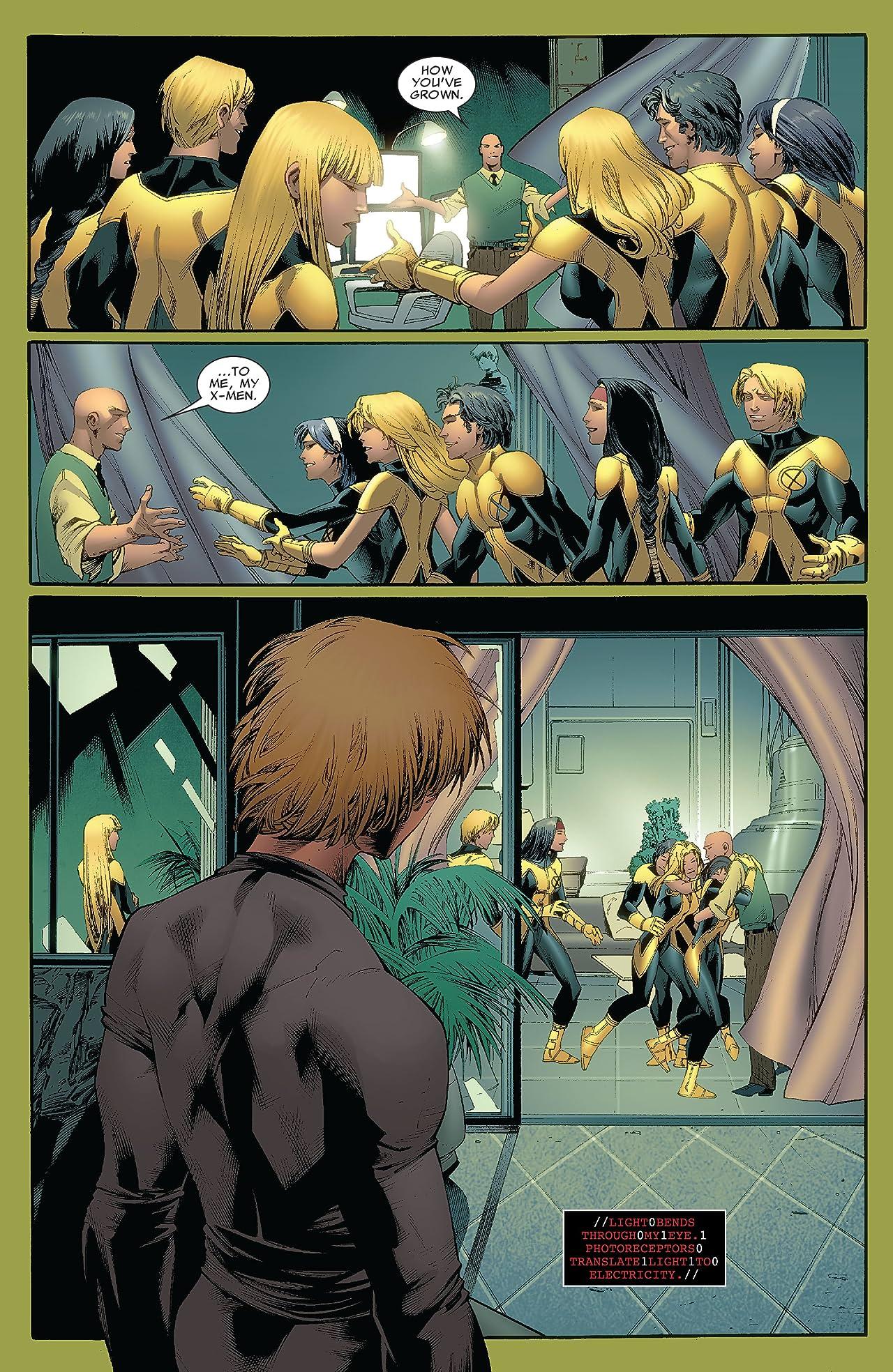 New Mutants (2009-2011) No.6