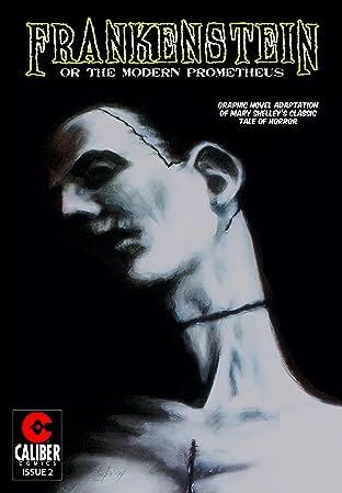Frankenstein: Or the Modern Prometheus #2