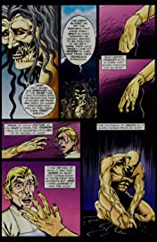 Frankenstein: Or the Modern Prometheus #2