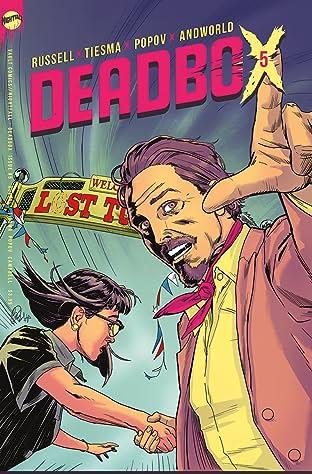 Deadbox #5