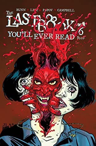 Last Book You'll Ever Read #6