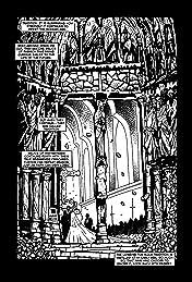 Helsing: Legacy Born Vol. 1: Legacy Born