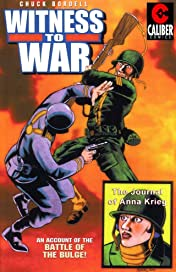 Witness to War: The Journal of Anna Krieg