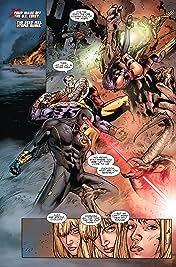 X-Men: Legacy (2008-2012) #231