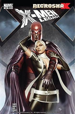 X-Men: Legacy (2008-2012) No.232