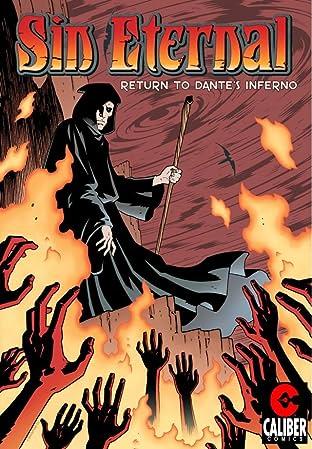 Sin Eternal: Return to Dante's Inferno