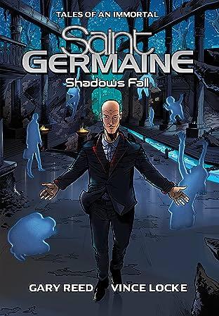 Saint Germaine: Shadows Fall