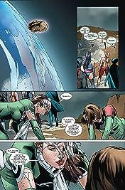 X-Men: Legacy (2008-2012) No.233