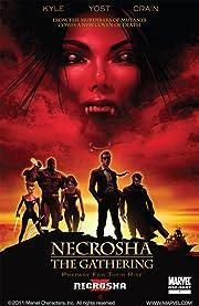 X-Necrosha #1: The Gathering