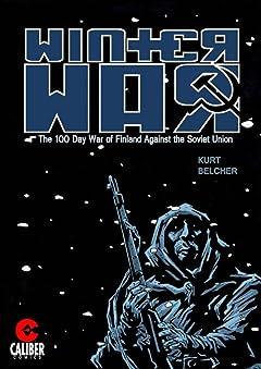 Winter War Vol. 1