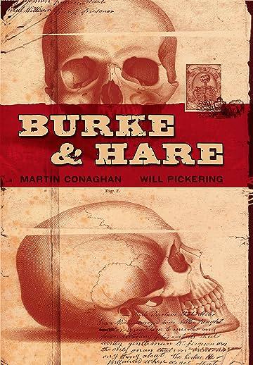Burke & Hare Vol. 1