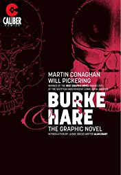Burke & Hare (Graphic Novel) Tome 1