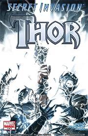 Secret Invasion: Thor #1