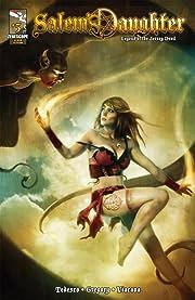 Salem's Daughter #5