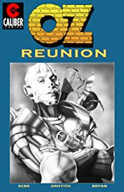 OZ Vol. 2: Reunion