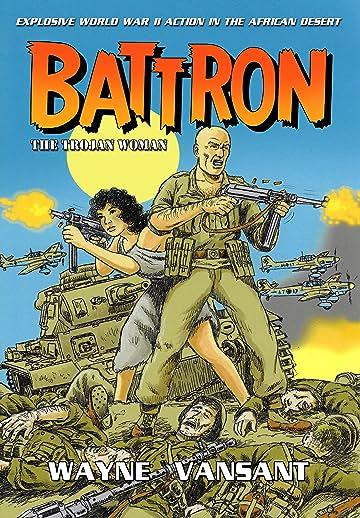Battron: The Trojan Woman