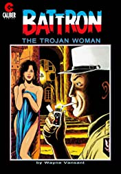 Battron: The Trojan Woman