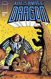 Savage Dragon #39
