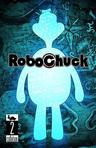 RoboChuck #2