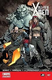 All-New X-Men (2012-2015) #27