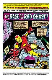 Iron Man (1968-1996) #83