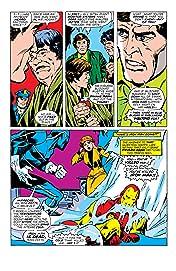 Iron Man (1968-1996) #87