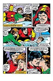 Iron Man (1968-1996) #88