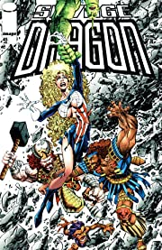 Savage Dragon #45