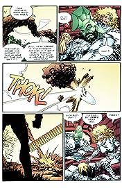 Savage Dragon #45