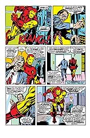 Iron Man (1968-1996) #90