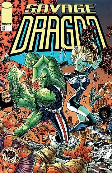 Savage Dragon #46