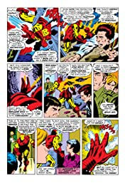 Iron Man (1968-1996) #92