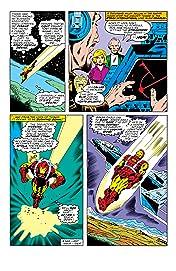 Iron Man (1968-1996) #93