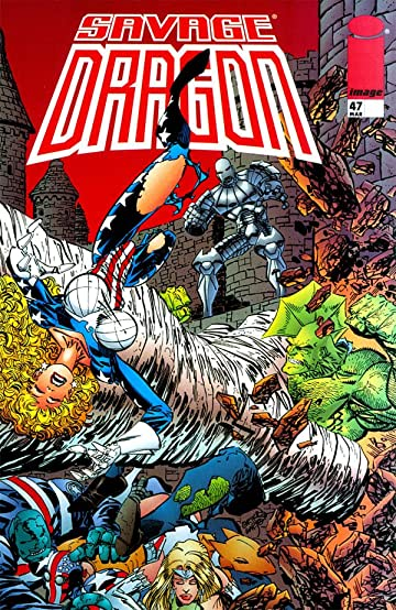 Savage Dragon #47