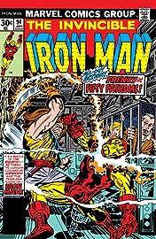 Iron Man (1968-1996) #94