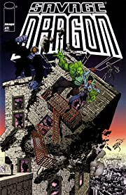 Savage Dragon #49