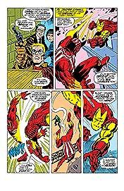 Iron Man (1968-1996) #99