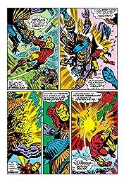 Iron Man (1968-1996) #100