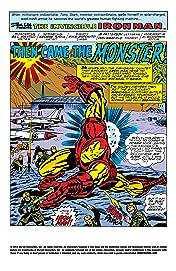 Iron Man (1968-1996) #101
