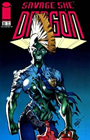 Savage Dragon #51