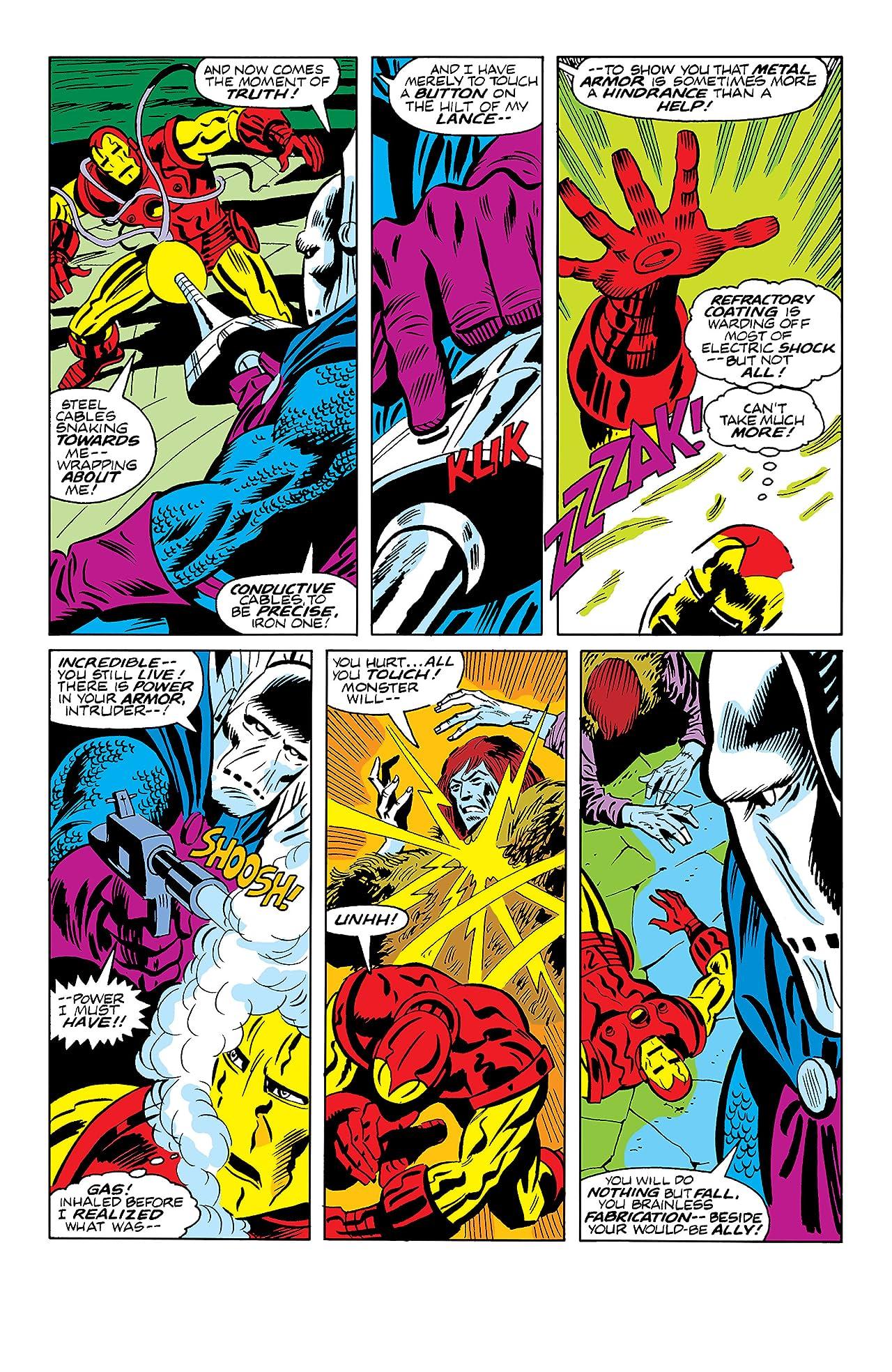 Iron Man (1968-1996) #102