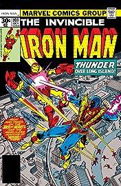 Iron Man (1968-1996) #103