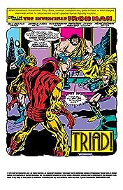Iron Man (1968-1996) #104