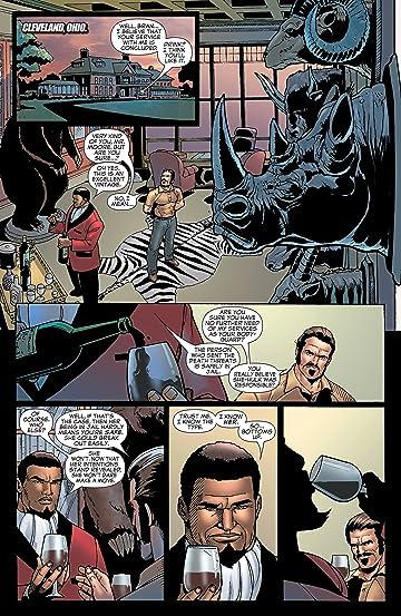 Read She-Hulk (2005) Comic Online