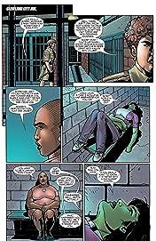 She-Hulk (2005-2009) #29