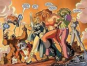 She-Hulk (2005-2009) #35
