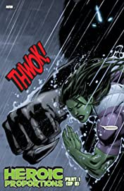 She-Hulk (2005-2009) #37