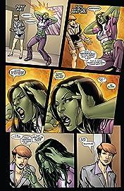 She-Hulk (2005-2009) #38