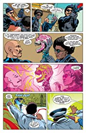 Quantum and Woody (2013- ) #10: Digital Exclusives Edition
